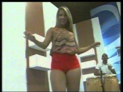 Bailarinas do Sábado Alegre 01