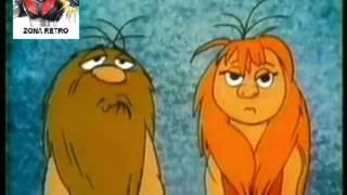 La Pelicula de Bugs Bunny y el Correcaminos VHSRip ( doblaje original )