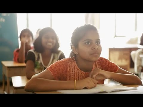 Get Schooled—The Story of Keerthi from India | Glamour