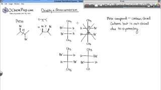 5 4 Meso Compounds
