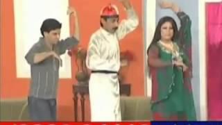 Pakistani Stage Drama ASLI TE NAQLI
