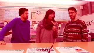 MCAD Student Affairs Live! Valentine Day Special