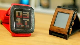 Now that Pebble is gone, what should I do for my next smartwatch?