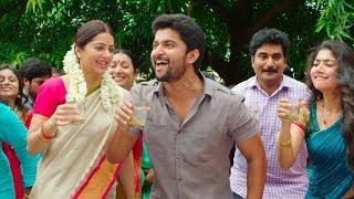 Family Party Song Trailer - MCA Video Song Promos | Nani, Sai Pallavi