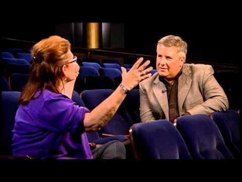 Carrie Fisher on InnerVIEWS with Ernie Manouse Season11 Episode04