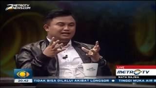 Video   Cerita Sutan Riska Terinspirasi Jadi Bupati Dharmasraya - Sumatera Barat
