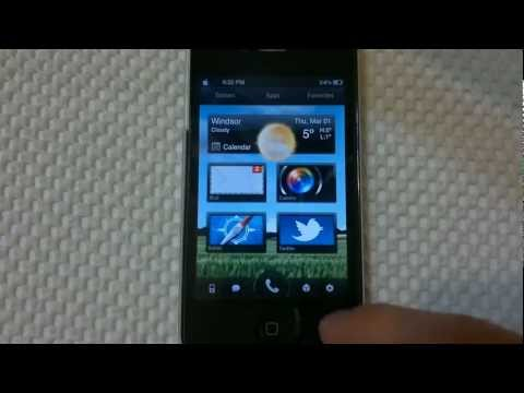 Top 5 Dreamboard Themes 2012 iPhone 4 iPhone 4S iPod Touch 4G HD