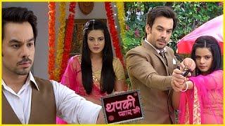 Bihaan Meet Bani And Saves Tapki   Thapki Pyar Ki   थपकी प्यार की   TellyMasala