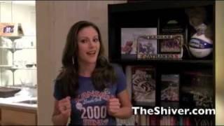 Porn Star Samantha Ryan and Jayhawk fan calls out Kentucky Wildcats.
