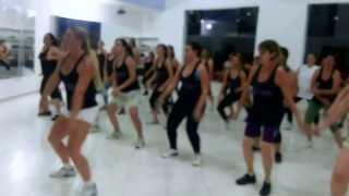 Zumba Fitness - Waka Waka