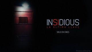 INSIDIOUS: LA ÚLTIMA LLAVE. Tráiler Internacional #1. Próximamente en cines.