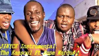 The Kansoul Ft Supa Marcus   JINYCE Instrumental