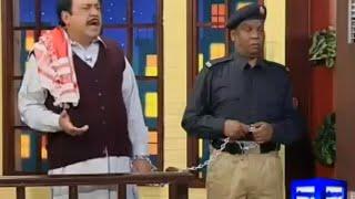 Hasb e Haal - 28 February 2016 | Azizi as Patangsaaz