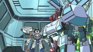 Transformers Robots In Disguise Episodio 17 Ataque Desde El Espacio Exterior