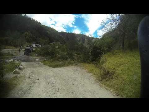 Pilotos 4x4 Guatemala Febrero 2014