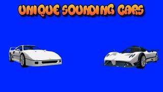 Roblox Vehicle Simulator Tesla Roadster 2 0 Vs Lamborghini Egoista