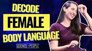 Decoding Female Body Language