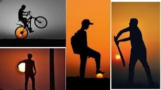 Tha most amazing sunset design photography SUNSET PHOTOS & SUNSET PHOTO POSE
