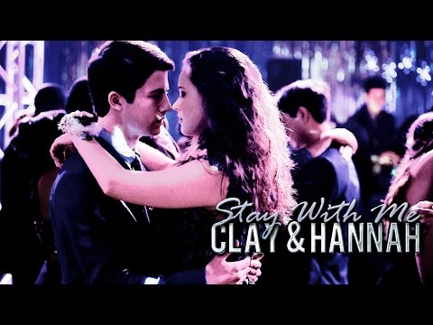 Clay Hannah Stay With Me
