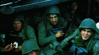 WW2 in Stunning Color (Graphic)