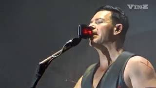 Rammstein - Du hast (Live in Russia Trailer, Multicam By Vinz)