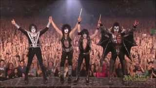 KISS - Detroit Rock City [Zurich 2013]