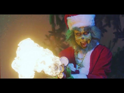 Dax Dear Santa ft. The Grinch Official Music Video
