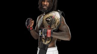 Daniel Straus MMA Strength Conditioning