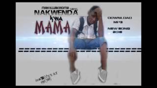HARMONIZE -NAKWENDA KWA MAMA NEW SONG 2016 AUDIO