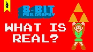 What is Real? (Plato's Allegory of the Cave) - 8-Bit Philosophy