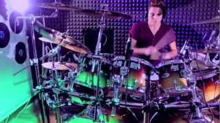 Paco Barillà - Dream Theater - Honor Thy Father (Drum Cover)
