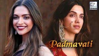 OMG! Deepika Padukone REFUSED A Big Hollywood Movie Because Of Padmavati   लहरें गपशप