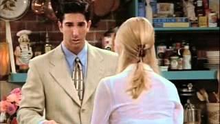 Friends season 2 funniest