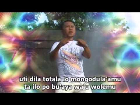 "Lagu Gorontalo ""Salima"""