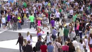 [OFFICIAL] Michael Jackson Dance Tribute - STOCKHOLM