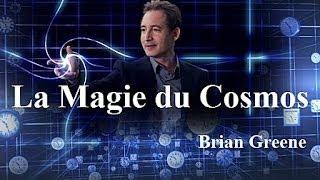 La Magie Du Cosmos - 1/4 - L'illusion Du Temps HD  | Documentaire Astronomie
