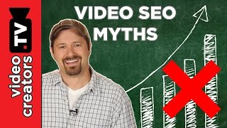 """Download Top 5 Video SEO Myths YouTube """"Experts"""" will Tell You 3Gp Mp4"""