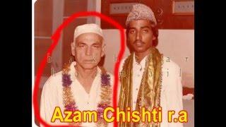 Kadi Sady Wal Phera pa Azam Chishti