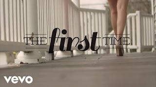 Kelsea Ballerini - The First Time (Lyric Video)