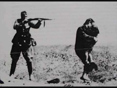World War II The Horror