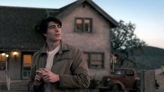 Clark recalls his childhood on a farm | Superman Returns