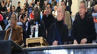 """هشام العامري : كرسى وزير الرياضة """"يهتز"""" ودستور الأهلي لا يقبل التعيين"""