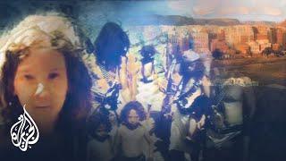 قبيلة  تنتسب إلى مملكة حمير القديمة في اليمن