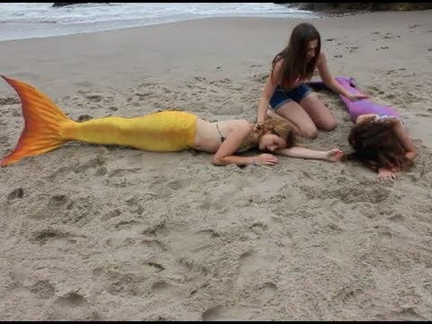 The 3 Tails Mermaid Show Season 3 Episode 5 Spells & Magic