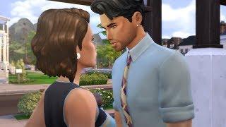 MR. BAD BOY & I | SEASON 2 | EPISODE 7 | (A Sims 4 Series)