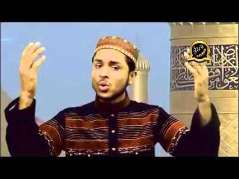 Dil ki Takhti Pe likha he Yaa Hussain ibn-e Ali