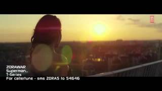 SUPERMAN by honey singh Video Song HD