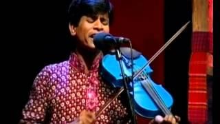 Baul Habil Sarkar || Kar Lagiya Atho Jontrona || Bangla Folk Song 2014 ||