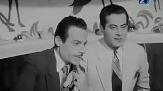 فيلم عهد الهوى فريد الأطرش 07.02.1955