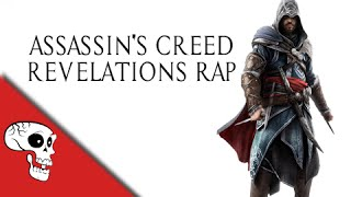 Assassin's Creed 2: Revelations Rap by JT Music -